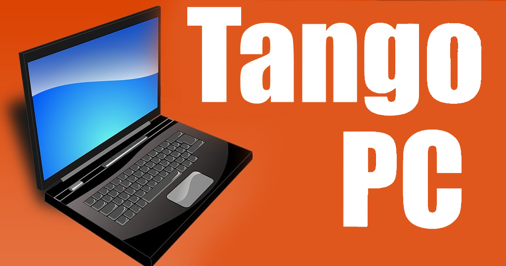 download tango for pc